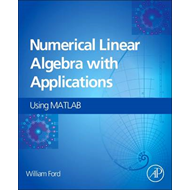 Numerical Linear Algebra with Applications (BOK)