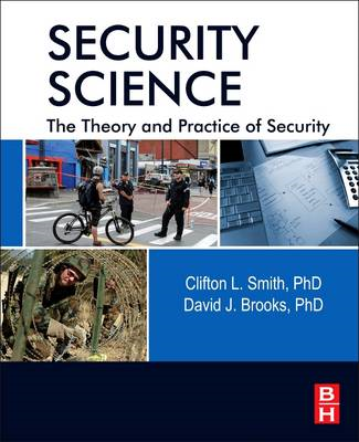 Security Science: The Theory and Practice of Security (BOK)