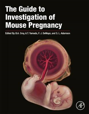 Guide to Investigation of Mouse Pregnancy (BOK)