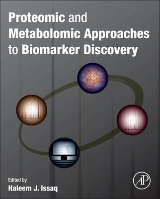 Proteomic and Metabolomic Approaches to Biomarker Discovery (BOK)