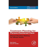Treatment Planning for Person-Centered Care (BOK)
