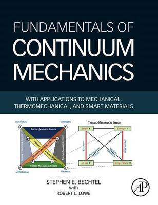 Fundamentals of Continuum Mechanics (BOK)