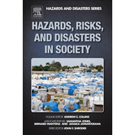 Hazards, Risks and Disasters in Society (BOK)