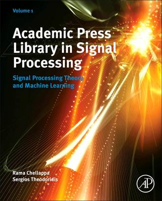 Academic Press Library in Signal Processing (BOK)