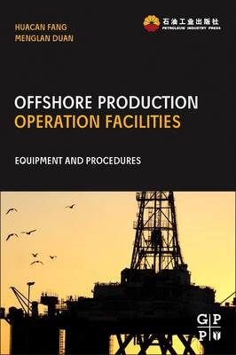 Offshore Operation Facilities (BOK)