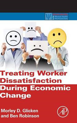 Treating Worker Dissatisfaction During Economic Change (BOK)