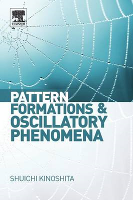 Pattern Formations and Oscillatory Phenomena (BOK)