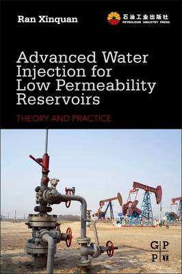 Advanced Water Injection for Low Permeability Reservoirs (BOK)