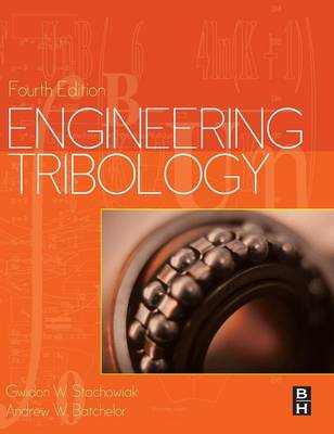 Engineering Tribology (BOK)