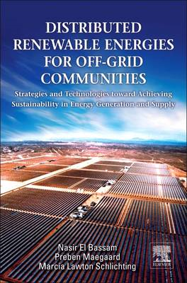 Distributed Renewable Energies for Off-Grid Communities (BOK)