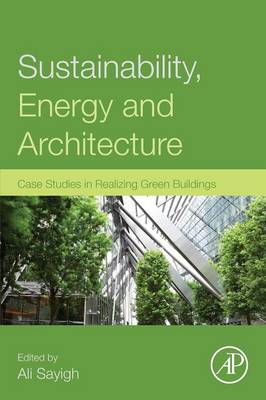 Sustainability, Energy and Architecture (BOK)