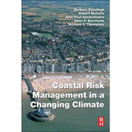 Coastal Risk Management in a Changing Climate (BOK)