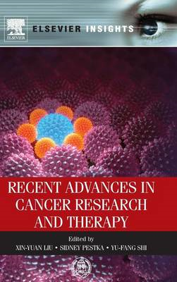 Recent Advances in Cancer Research and Therapy (BOK)