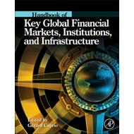 Handbook of Key Global Financial Markets, Institutions, and (BOK)