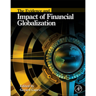 Evidence and Impact of Financial Globalization (BOK)
