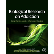 Biological Research on Addiction (BOK)