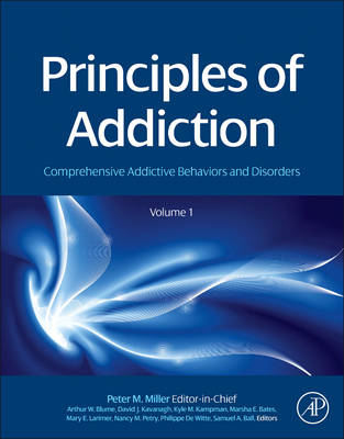 Principles of Addiction (BOK)