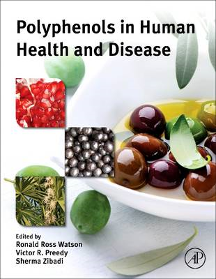 Polyphenols in Human Health and Disease (BOK)