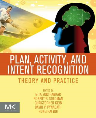 Plan, Activity, and Intent Recognition (BOK)