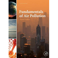 Fundamentals of Air Pollution (BOK)