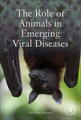 Role of Animals in Emerging Viral Diseases (BOK)