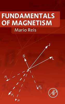 Fundamentals of Magnetism (BOK)