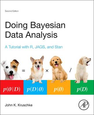 Doing Bayesian Data Analysis (BOK)