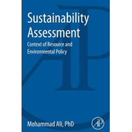 Sustainability Assessment: Context of Resource and Environmental Policy (BOK)