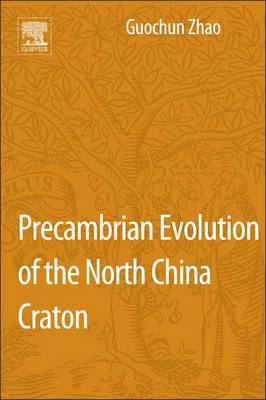 Precambrian Evolution of the North China Craton (BOK)