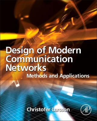Design of Modern Communication Networks (BOK)