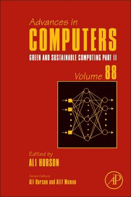 Green and Sustainable Computing (BOK)