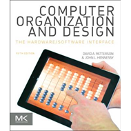 Computer Organization and Design MIPS Edition (BOK)