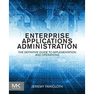 Enterprise Applications Administration (BOK)
