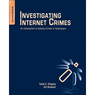 Investigating Internet Crimes (BOK)