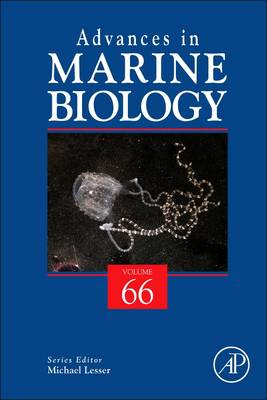 Advances in Marine Biology: Volume 66 (BOK)