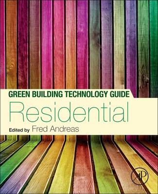 Green Building Technology Guide: Residential (BOK)