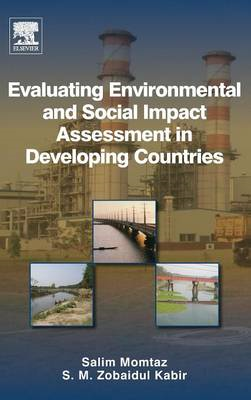 Evaluating Environmental and Social Impact Assessment in Dev (BOK)