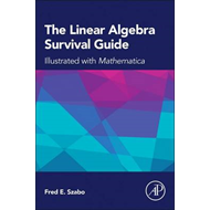 Linear Algebra Survival Guide (BOK)