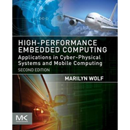 High-Performance Embedded Computing (BOK)