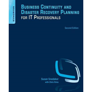 Business Continuity and Disaster Recovery Planning for IT Pr (BOK)