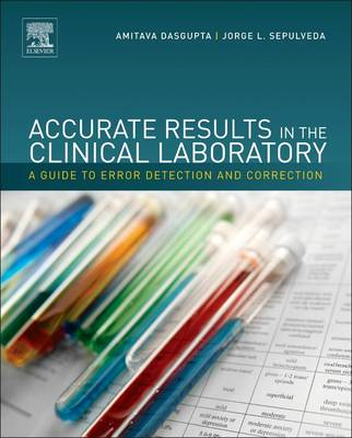 Accurate Results in the Clinical Laboratory (BOK)
