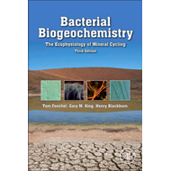 Bacterial Biogeochemistry: The Ecophysiology of Mineral Cycling (BOK)