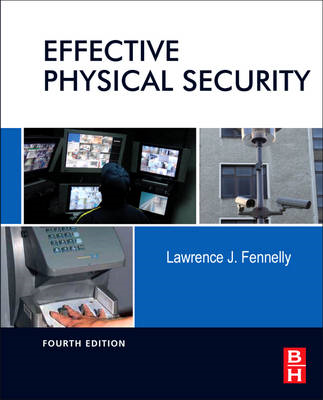 Effective Physical Security (BOK)
