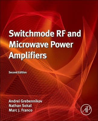 Switchmode RF and Microwave Power Amplifiers (BOK)