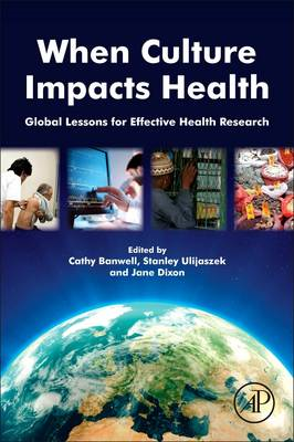 When Culture Impacts Health (BOK)
