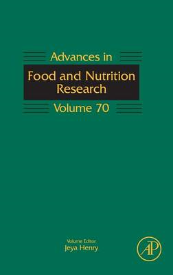 Advances in Food and Nutrition Research (BOK)