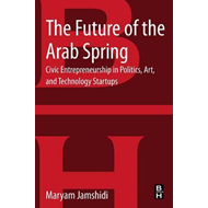 Future of the Arab Spring (BOK)