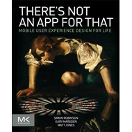 There's Not an App for That (BOK)