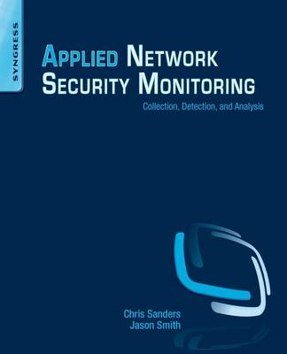 Applied Network Security Monitoring (BOK)