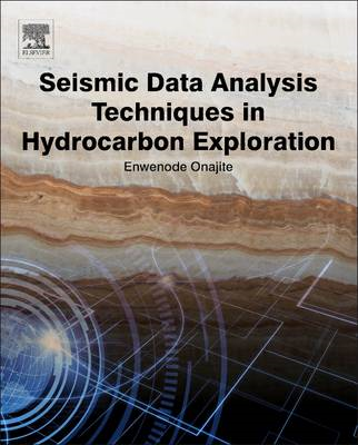 Seismic Data Analysis Techniques in Hydrocarbon Exploration (BOK)